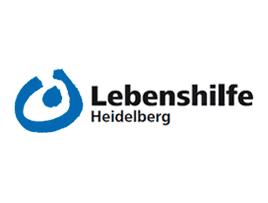 Projekt mit der Lebenshilfe Heidelberg