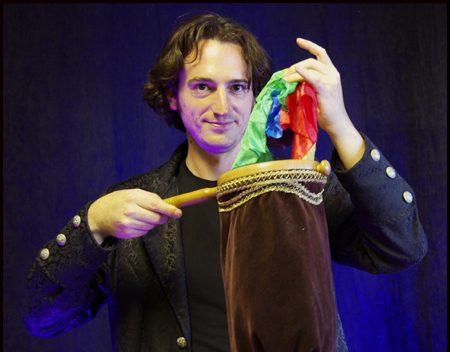 Nachbericht zur Magischen Zauber-Show