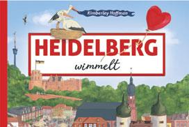 """Buchpräsentation """"Heidelberg wimmelt"""""""